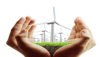 تولید برق از انرژی باد